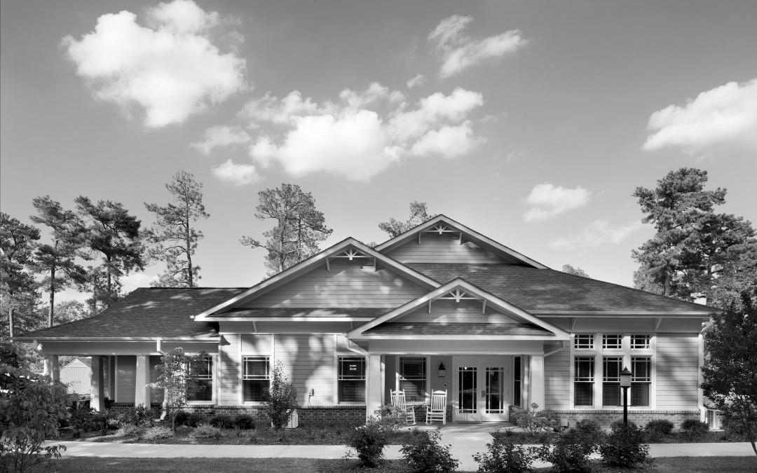 Penick Village (Southern Pines, NC)