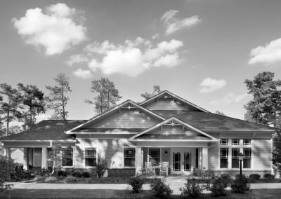 Penick Village (Southern Pines, NC)