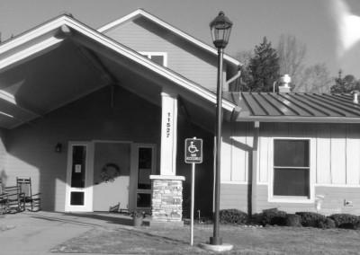 Watkins-Logan Veterans Home (Tyler, TX)